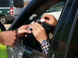 Sollten Cannabis-Patienten Auto fahren