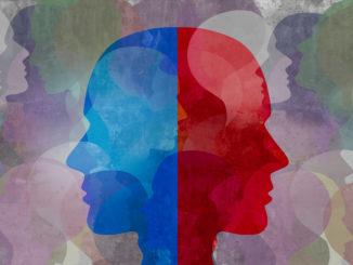 Cannabidiol oder CBD gegen Psychosen