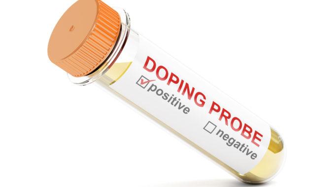 Athleten fordern, Marihuana von der Doping-Liste zu entfernen