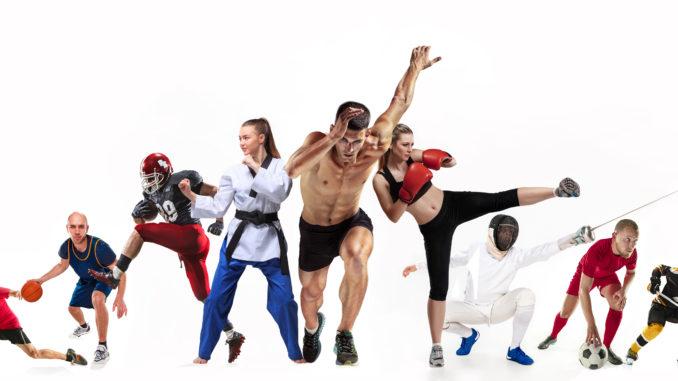 Cannabidiol (CBD) revolutioniert die Leistungsfähigkeit von Sportlern