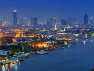 Thailand produziert die erste Charge Cannabis-Öl
