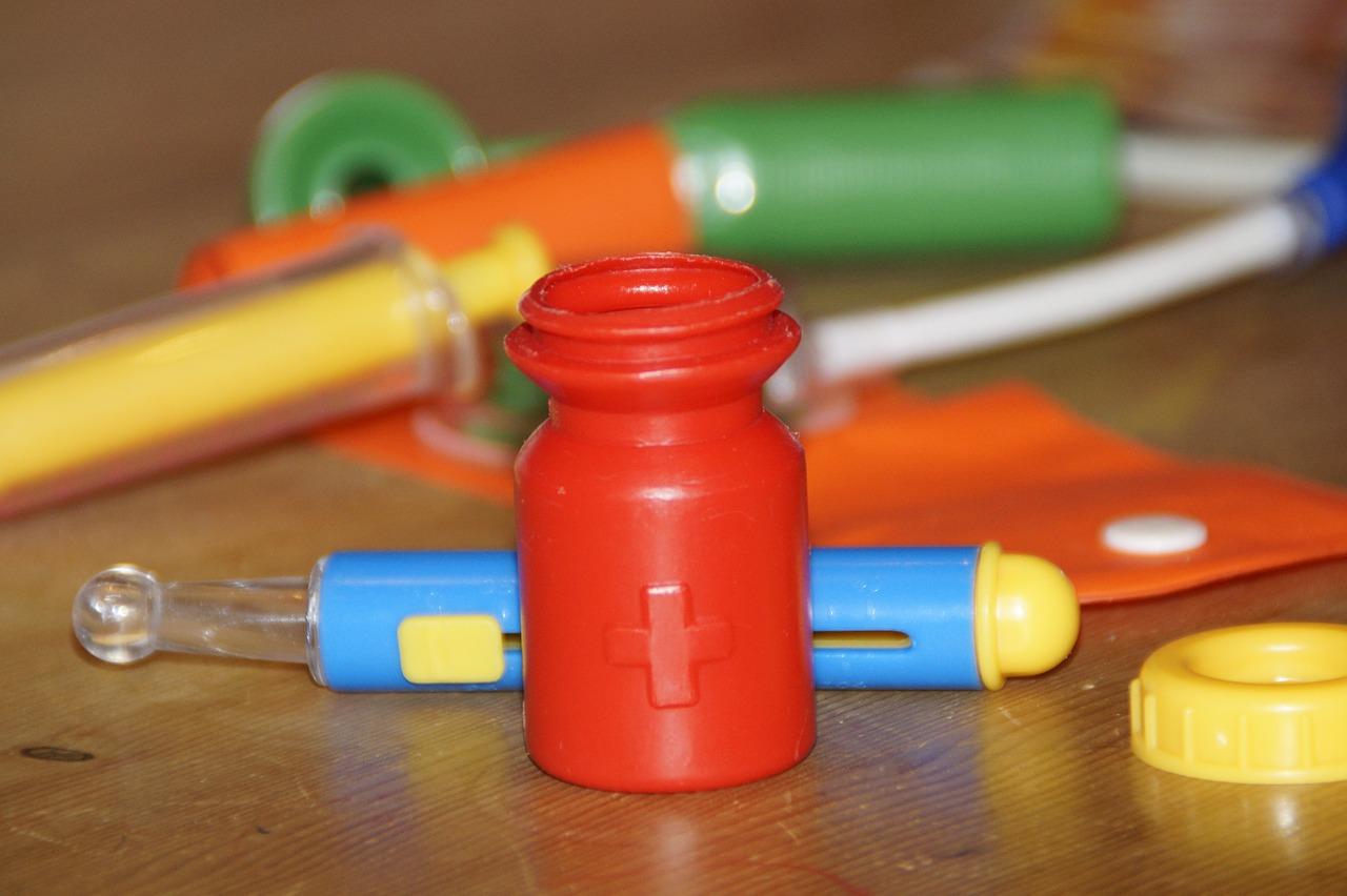 Cannabis-basierte Medikamente für Kinder