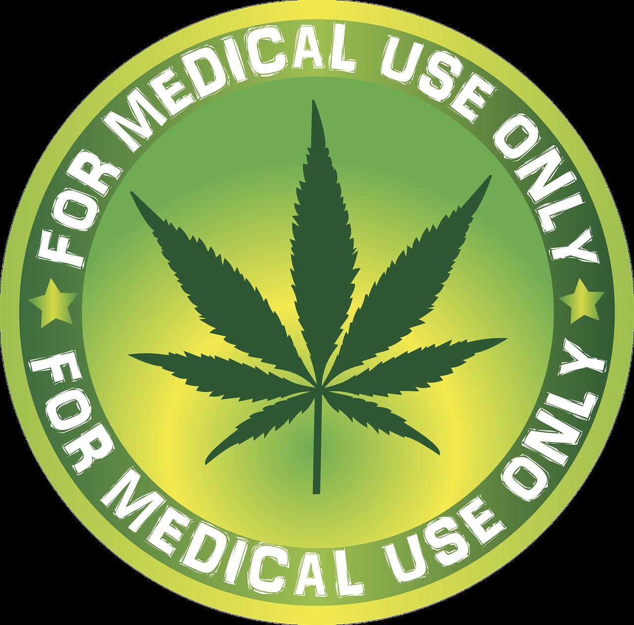 Cannabis-basierte Medikamente in England zugelassen