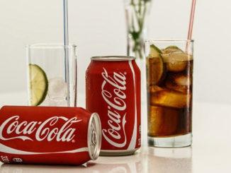 Einstieg von Coca-Cola in das Cannabisgeschäft?