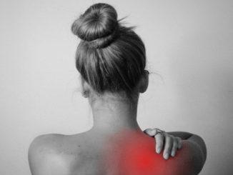 Cannabisöl zur Behandlung von Fibromyalgie